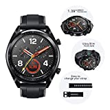 Immagine 2 huawei watch gt smartwatch touchscreen