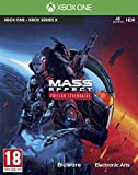 Mass Effect : Édition Légendaire (Xbox One)