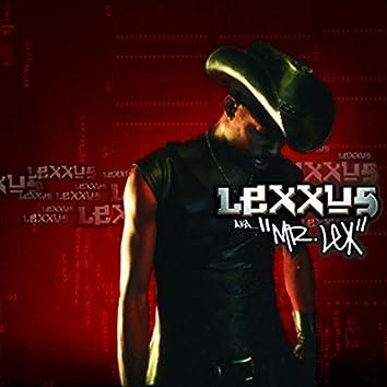 Mr. Lex