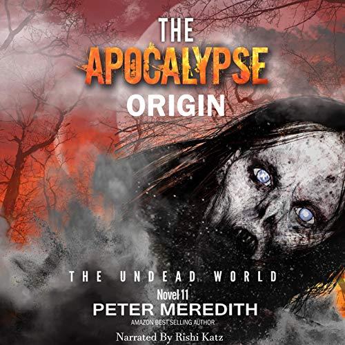 The Apocalypse Origin cover art