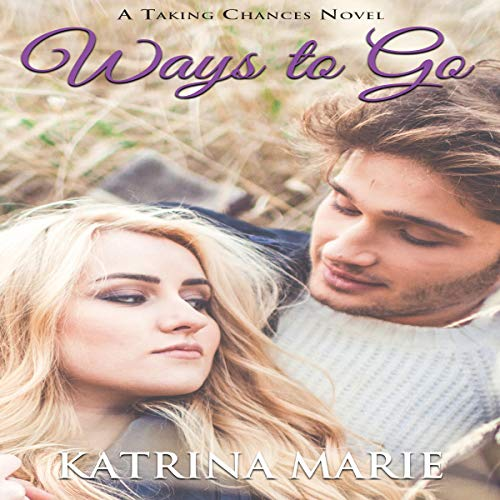 Ways to Go audiobook cover art