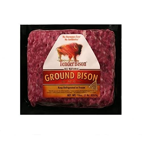 Ground Bison: Amazon com