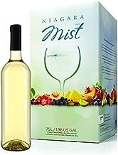 NIAGARA MIST Wine Kit – Mango Strawberry – Makes wine in 4 weeks