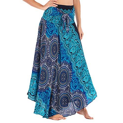 Shinehua wikkelrok Boho Goa Gipsy kleurrijke maxirok lang uit India zomerrok strandrok traprok hippie maxi rok bikini cover up