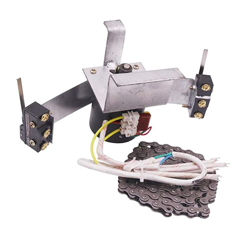 迷路懇願するクスクスyotijar 農場自動卵回転システム回転モーターハッチャーチェーンインキュベーター