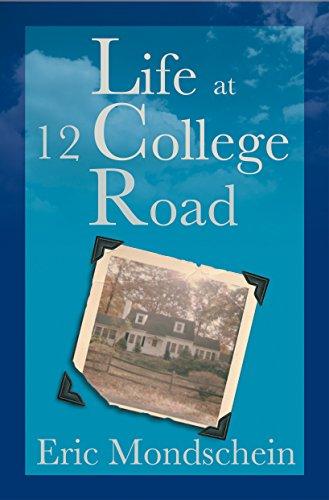 Life at 12 College Road (English Edition)