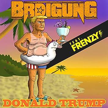 Donald Trump (feat. Frenzy)