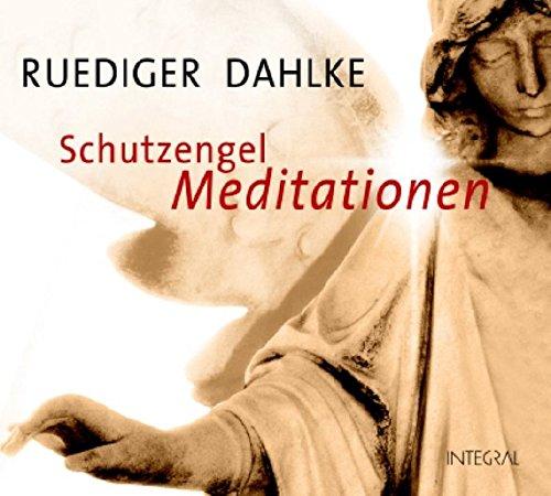 Schutzengel-Meditationen CD