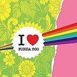 I Heart Fonda 500...