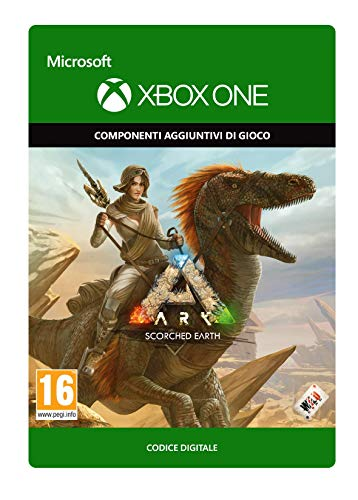 ARK: Scorched Earth  | Xbox One - Codice download
