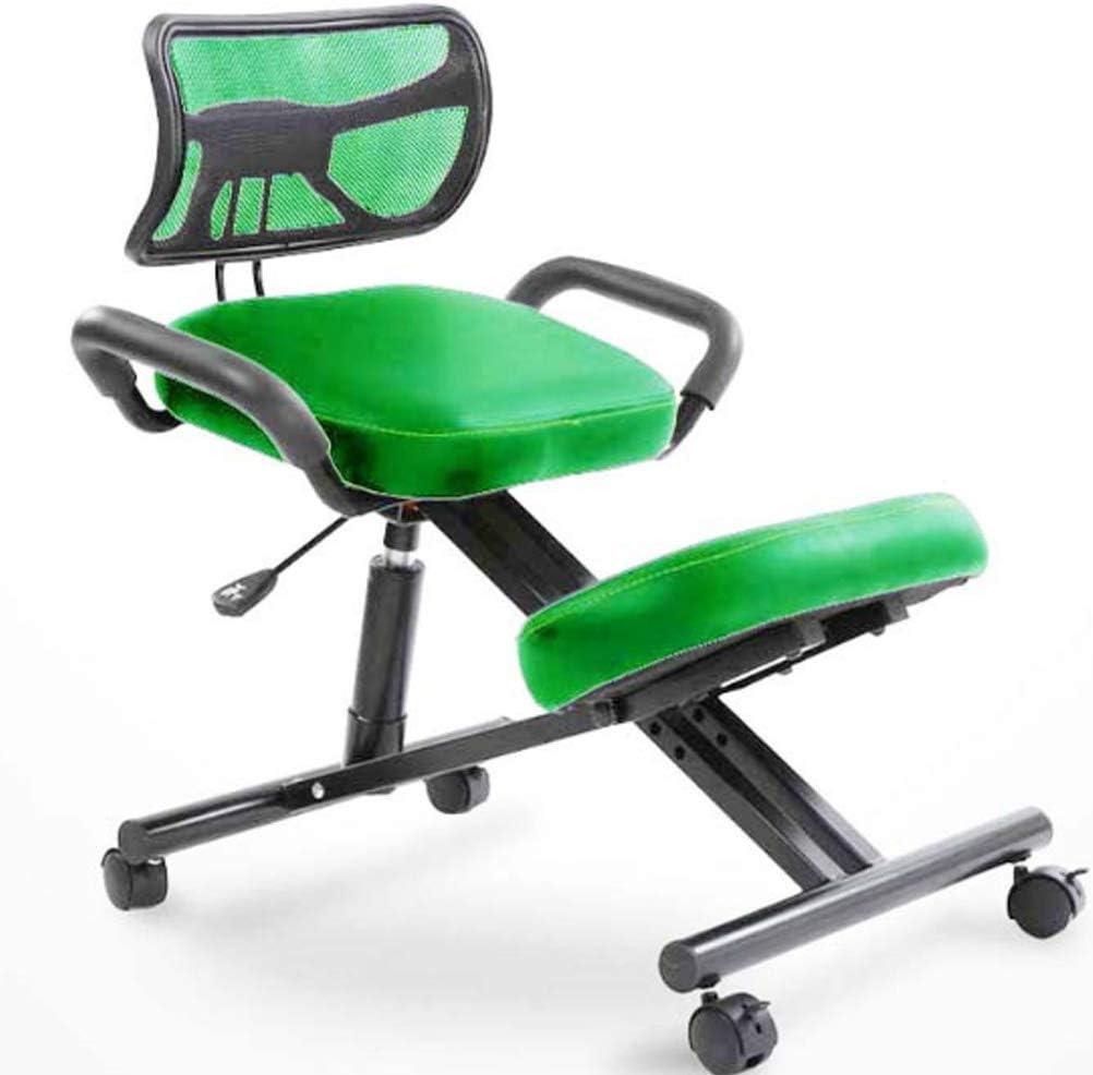 Ergonomic Kneeling Chair Posture Stool Max 77% OFF Ort Correction Max 86% OFF
