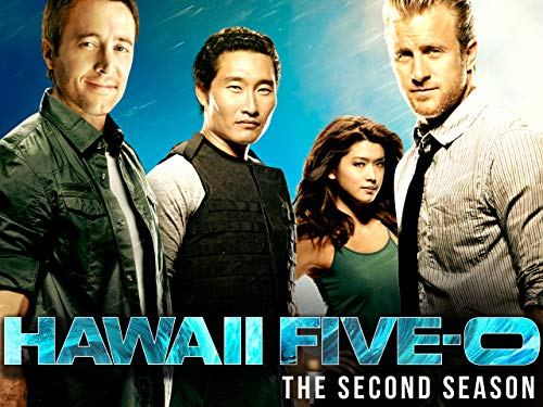 Hawaii Five-0 - Season 2
