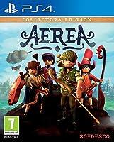 Aerea Collector's Edition (PS4) (輸入版)