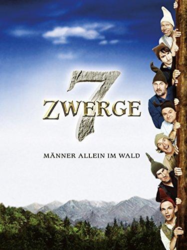Sieben Zwerge - Männer allein im Wald