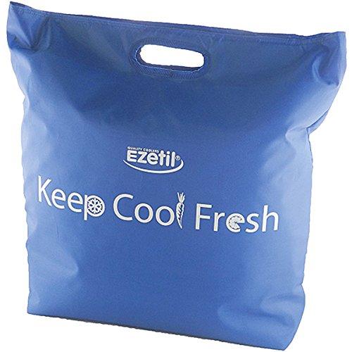 EZetil Kühltasche Fresh 29l In Blau, M
