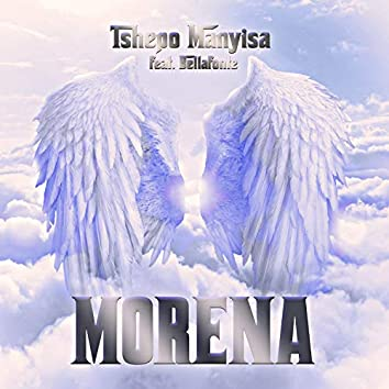 Morena (feat. Bellafonte)