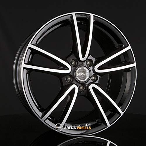 ProLine Wheels CX300 7.5J x 17 Zoll ET 43 LK 5x108 Alufelge Felge KBA NEU