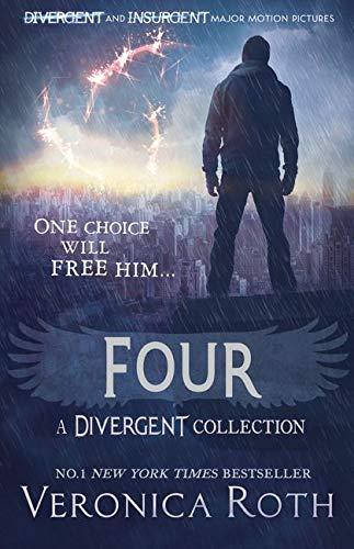 Four: A Divergent Collection: Divergent 4