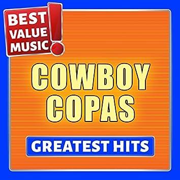 Cowboy Copas - Greatest Hits (Best Value Music)