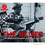 Blues: Absolutely Essential 3 CD Collection / Various