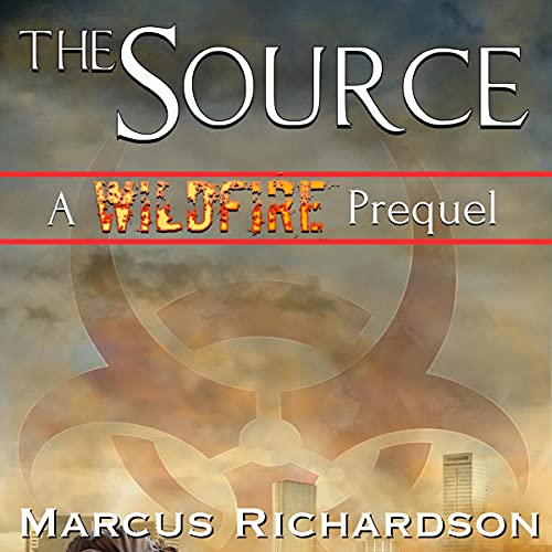 The Source Audiobook By Marcus Richardson cover art