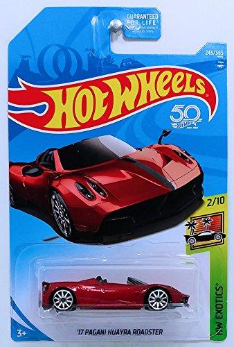pagani hot wheels - 5