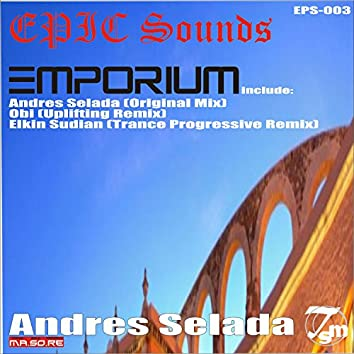 Emporium Remixes