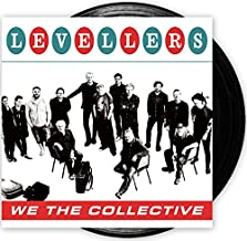 WΕ ΤΗΕ CΟLLΕCΤΙVΕ (Vinyl LP). UK Edition