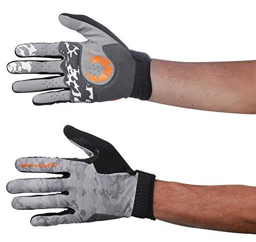 guanti lunghi mtb North Wave Air Man MTB bicicletta guanti lunghi camo 2015