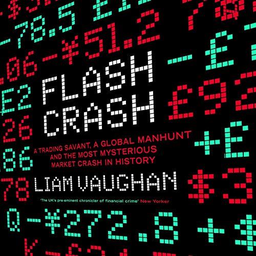 Flash Crash cover art