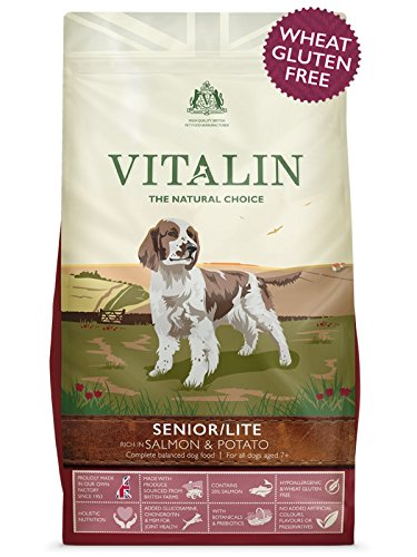 PET-115960 Vitalin Natural Senior / Lite (2 kg)