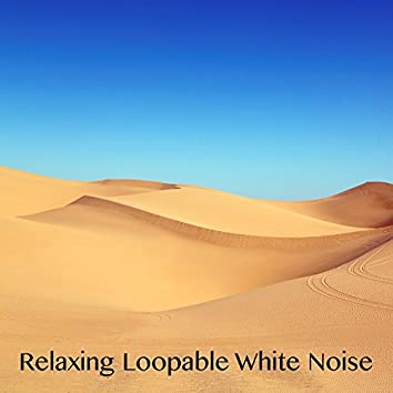 Relaxing Loopable White Noise