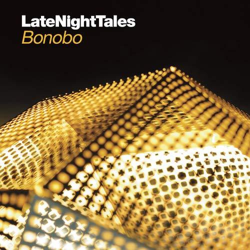 Late Night Tales - Bonobo - [輸入アナログ盤 / アートプリント/ 180g重量盤 x 2LP /DLコード付] (ALNLP34) [Analog]
