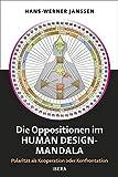 Die Oppositionen im Human Design Mandala: Polarität als Kooperation oder Konfrontation