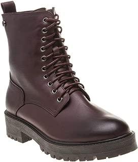 XTI 49260 Womens Boots Maroon