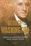 George Washington (The American Presidents Series)