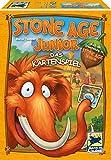 Stone Age Junior, Das Kartenspiel