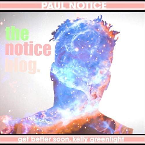 Paul Notice