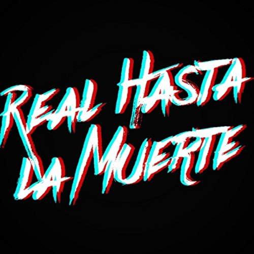 La Mark feat. El Chulay, El Indio & El Kurazawa