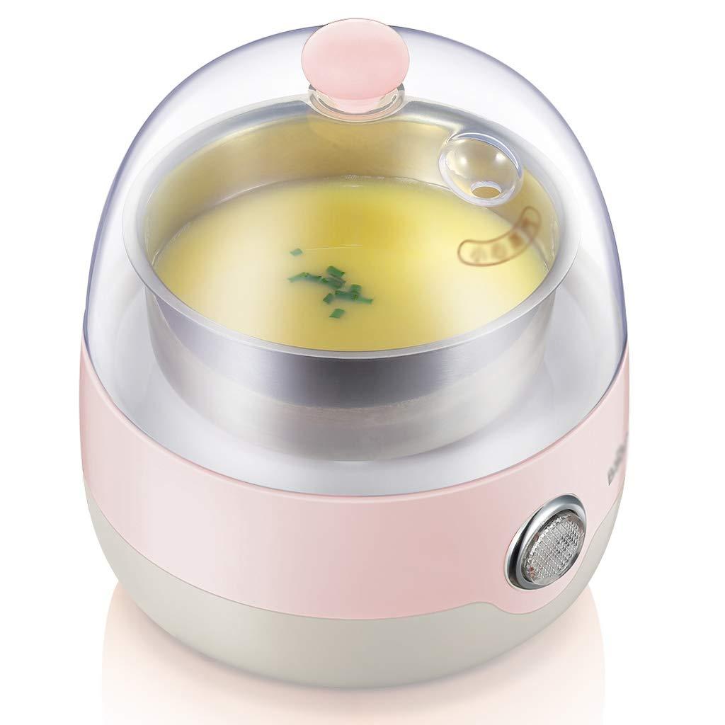 BingWS Caldera del Huevo eléctrico Hogar Multi Huevo Cocina de la máquina al Vapor Huevo cocer flanes de la máquina: Amazon.es
