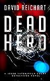 Dead Hero (Jesse Yates/Palm Court Detectives Book 3) (English Edition)