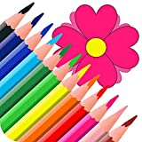 Art Coloring - Coloring Book for kids, Best kids Game - A Coloring Book Game for Girls and boys, Amazing arts, Flowers Unicorns, Animals, Mandalas.