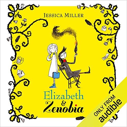 Elizabeth & Zenobia cover art