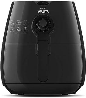 Fritadeira Elétrica Airfryer Viva Black Edition PHILIPS WALITA | 127V
