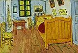 CloudShang Van Gogh Salon de Decoracion Pintura Campo Pintura Girasol Campo Terraza Van Gogh Pared Arte Impresiones Realismo Estilo Cuadro Famosos Salon Oficina Famosos Terraza En F19083
