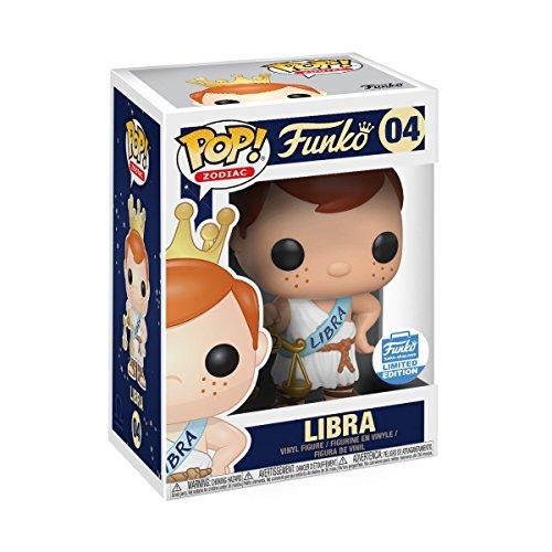 Funko Zodiac: Libra Freddy Limited Edition #4 Figure POP!