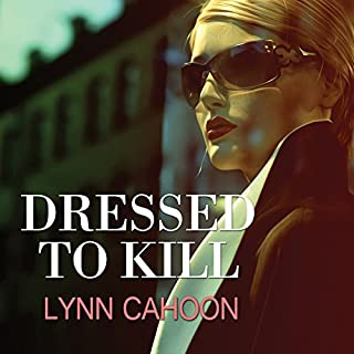Dressed to Kill cover art