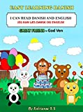 Great Friend Danish Children's Picture Book (English and Danish Bilingual Edition) (English Edition)