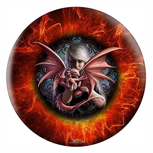 Anne Stokes Dragons/Dragonkin Bowling...