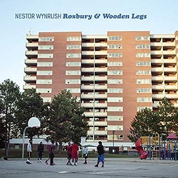 Roxbury & Wooden Legs